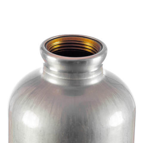 Бутылка Sigg Cyd Alu (1 литр), голубая