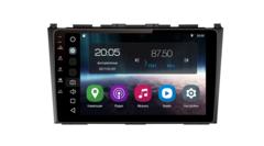 Штатная магнитола FarCar s200 для Honda CR-V 06-12 на Android (V009R)