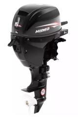 Лодочный мотор Hidea HDF 15 HS