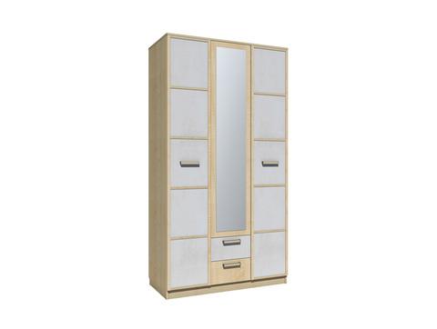 Шкаф комбинированный  «Фанк»