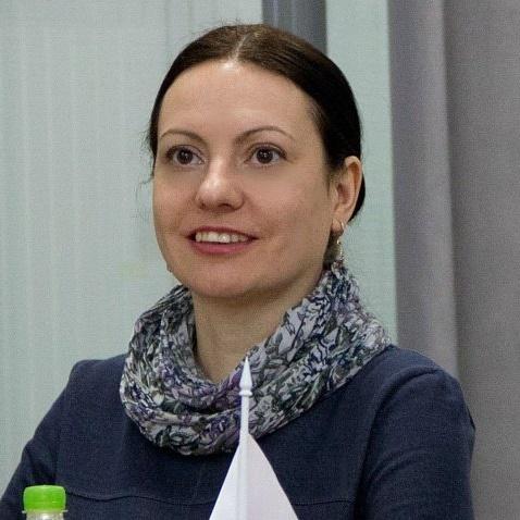 Алена Шорохова