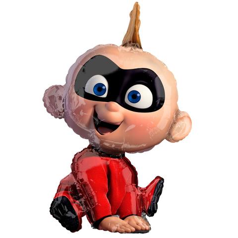 Малыш Джек-Джек Парр (Суперсемейка)
