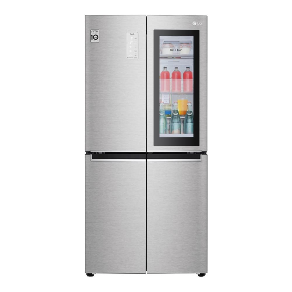 Холодильник LG GC-Q22FTAKL