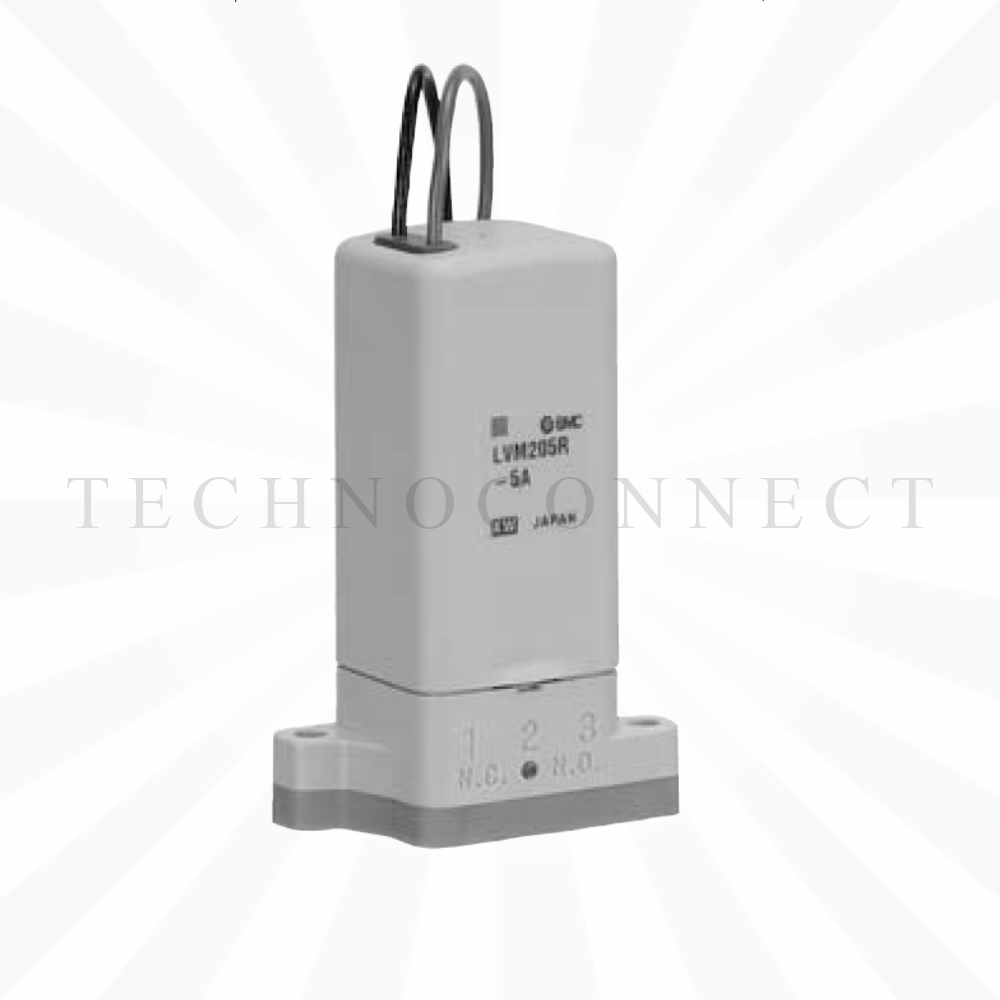 LVM10R6-5B1U-1   2/2 Клапан химич. стойкий, 24VDC