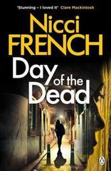 Day of the Dead : A Frieda Klein Novel (8)