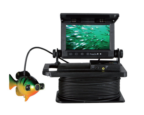 Подводная камера Aqua-Vu 760CZ
