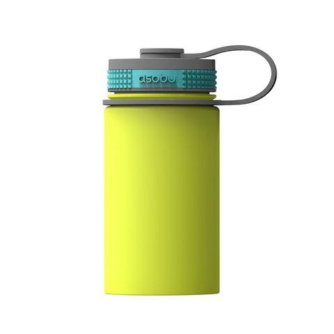 Мини-термос Asobu Mini Hiker (0,35 литра), салатовый