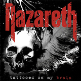 Nazareth / Tattooed On My Brain (RU)(CD)