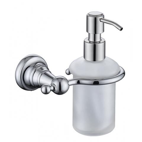 Дозатор для жидкого мыла настенный Kaiser Arno KH-2210