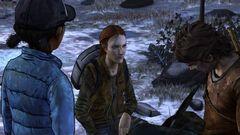 PS4 The Walking Dead: Season Two (английская версия)
