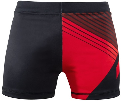 Шорты Bad Boy Hyperflow Vale Tudo Shorts Black
