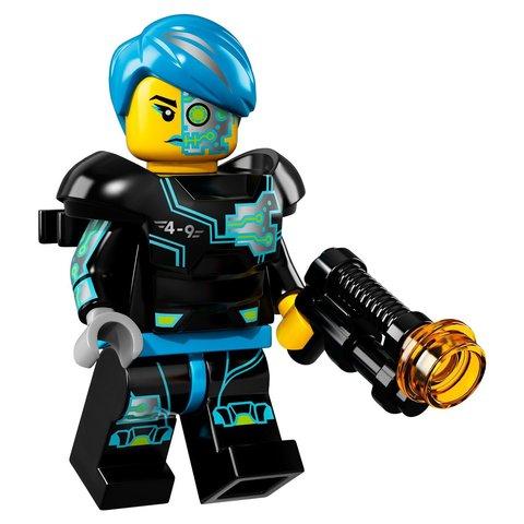 LEGO Minifigures: 16 Серия 71013 — LEGO Minifigures - Series 16 — Лего Минифигурки