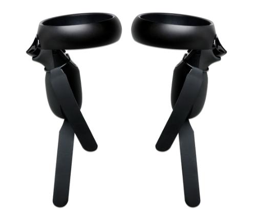 Держатель крепление для контроллеров Oculus Touch