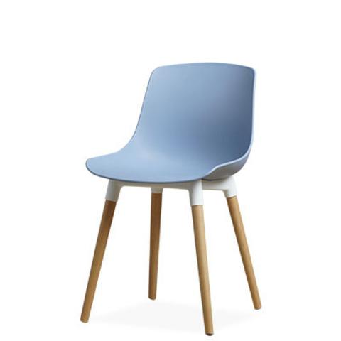 Стул Lounge by Light Room (голубой)