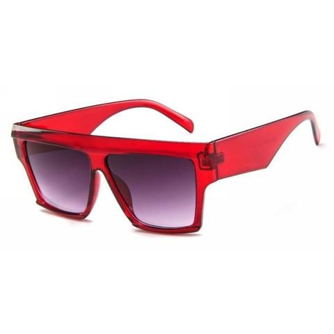 Солнцезащитные очки 5059004s Красный