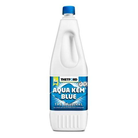 Жидкость для биотуалета Aqua Kem Blue (2 л)