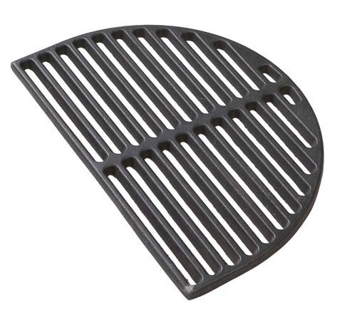 Чугунная решетка в форме полумесяца для Primo Junior