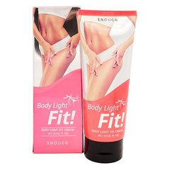 Enough Body Lite Fit Cream - Крем для тела антицеллюлитный