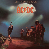 AC/DC / Let There Be Rock (LP)