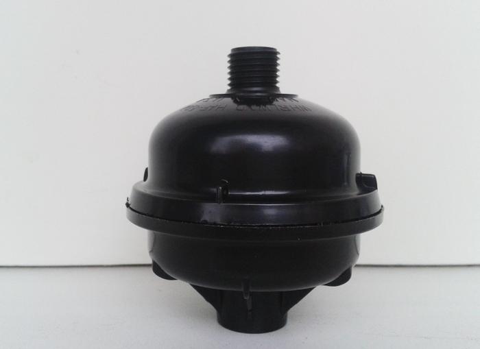 Фильтр на рукоятку краскопульта DeVilbiss HAF-507