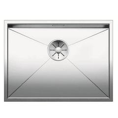 Мойка кухонная 59х44 см Blanco Zerox 550-U 521591 фото