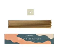 SC Bitter Pink Ginger
