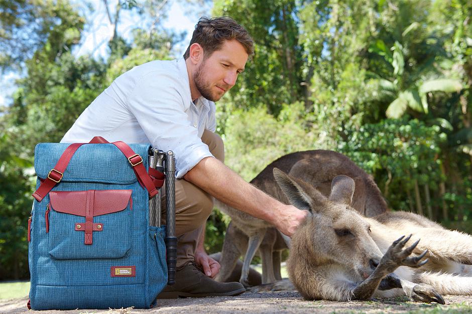 National Geographic NG AU 5350 Australia