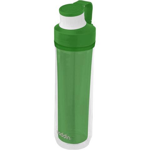 Бутылка спортивная Aladdin Active Hydration (0,5 литра), зеленая