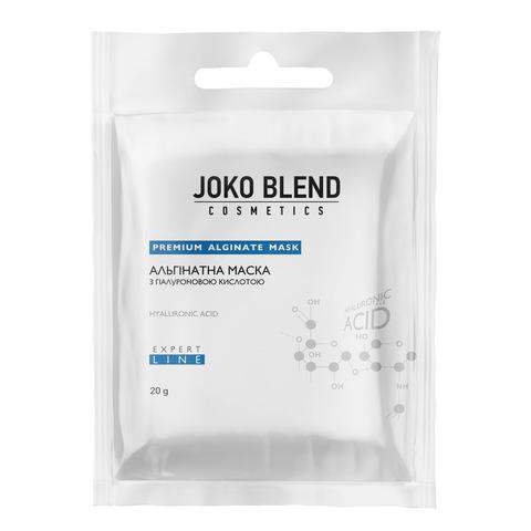 Альгинатная маска с гиалуроновой кислотой Joko Blend 20 г (1)