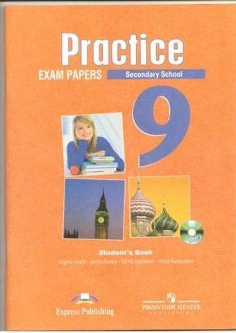 ГИА. Тренировочные задания (+СD) 2012 V.Evans, J.Dooley - practice exam