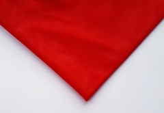 Корсетная сетка, красный, мягкая