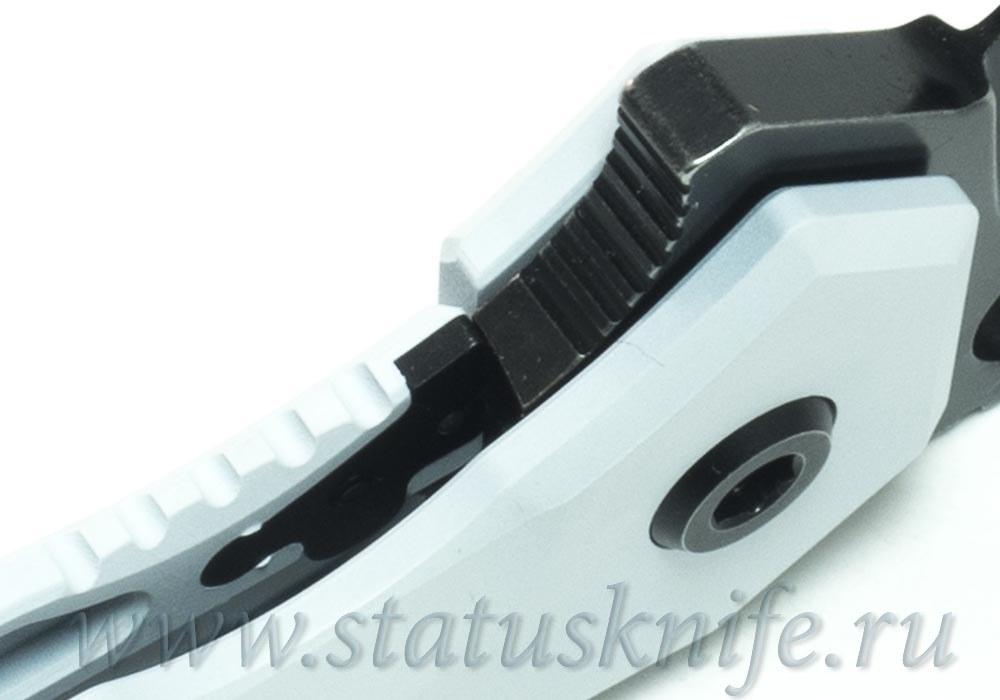 Нож Quartermaster QSE-5ZTT Stormtrooper Edition - фотография