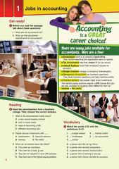 Career Paths. Accounting. Student's Book. Бухгалтерский учет. Учебник