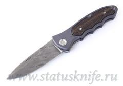 Нож Boker Leopard Damast III 42 110129DAM