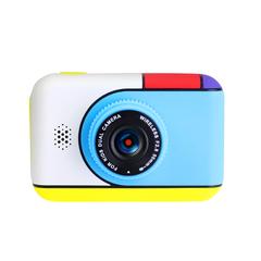 Фотоаппарат детский SmileZoom Микки Желтый 28 Мп объектив