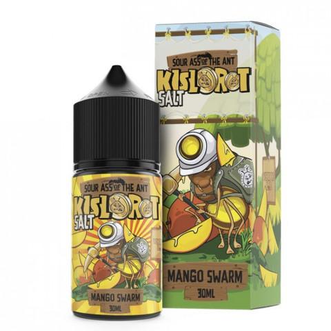 Kislorot Salt - Mango Swarm 30 мл