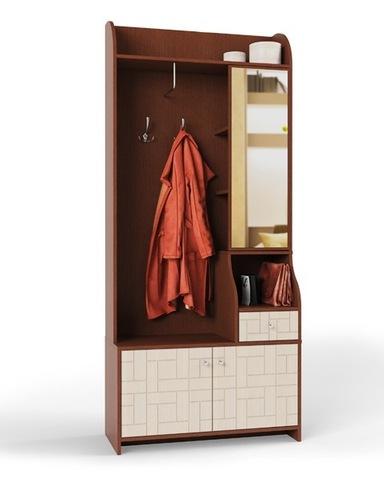 Прихожая В-8 Шкаф комбинированный