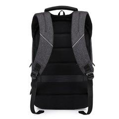 Рюкзак повседневный для ноутбука 15,6 KAKA 2215-1 чёрный