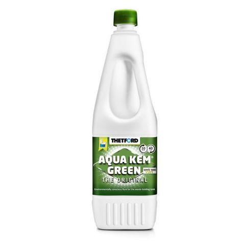 Жидкость для биотуалета Aqua Kem Green (1,5 л)