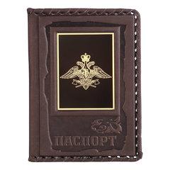 Обложка для паспорта «Инженерные войска» 1