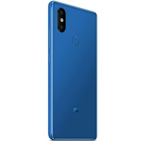 Смартфон Xiaomi Mi 8 SE 6 / 64GB (синий)