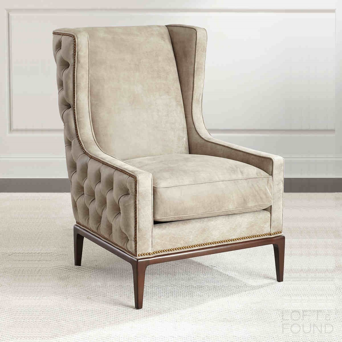 Кресло Daisenna