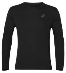 Рубашка Asics Silver LS Top мужская Распродажа