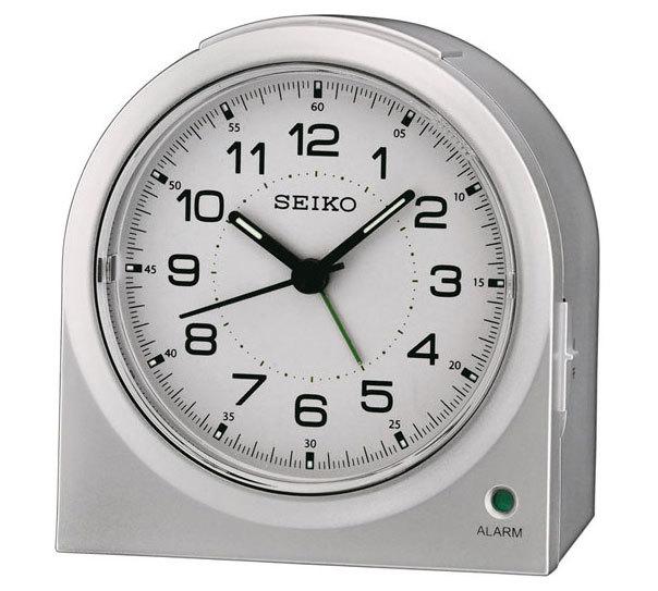 Часы-будильник Seiko QHE085SN