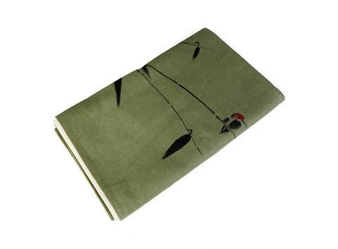 Скатерть-полотенце для чайной церемонии
