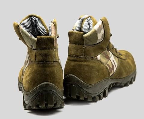 Ботинки Армада Скорпион М-1101 М3