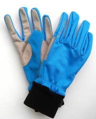 Перчатки Nordski Warm National WS