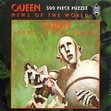 Queen / News Of The World (Пазл)