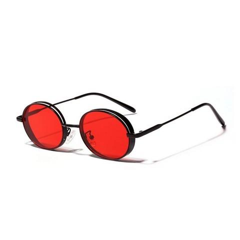 Солнцезащитные очки 813035001s Красный - фото