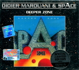 Didier Marouani & Space / Deeper Zone (Special Limited Edition)(RU)(CD)